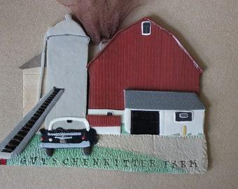 Gutschenritter Farm