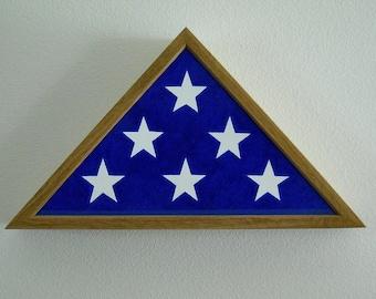 Flag Box.
