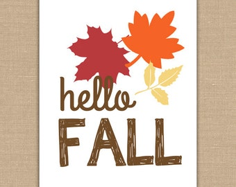 Items similar to Happy Fall Y'all PRINTABLE. Customized ...
