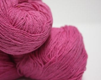 5/2 Cotton Yarn - Pink
