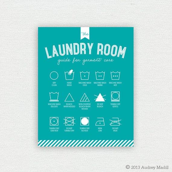 Laundry Symbols Wall Art Simple Printable Laundry Room Wall Art Laundry Symbols Design Ideas