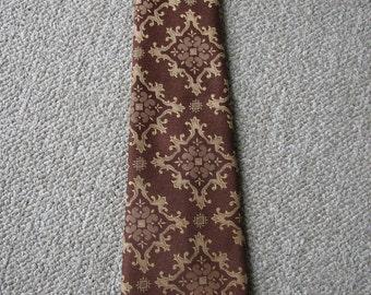 1970s Men's Necktie by Bravado