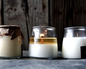 Set of Any Three Soy Candles: 3.5 Ounces Each