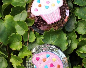 Deliciously Tempting Cupcake Pasties