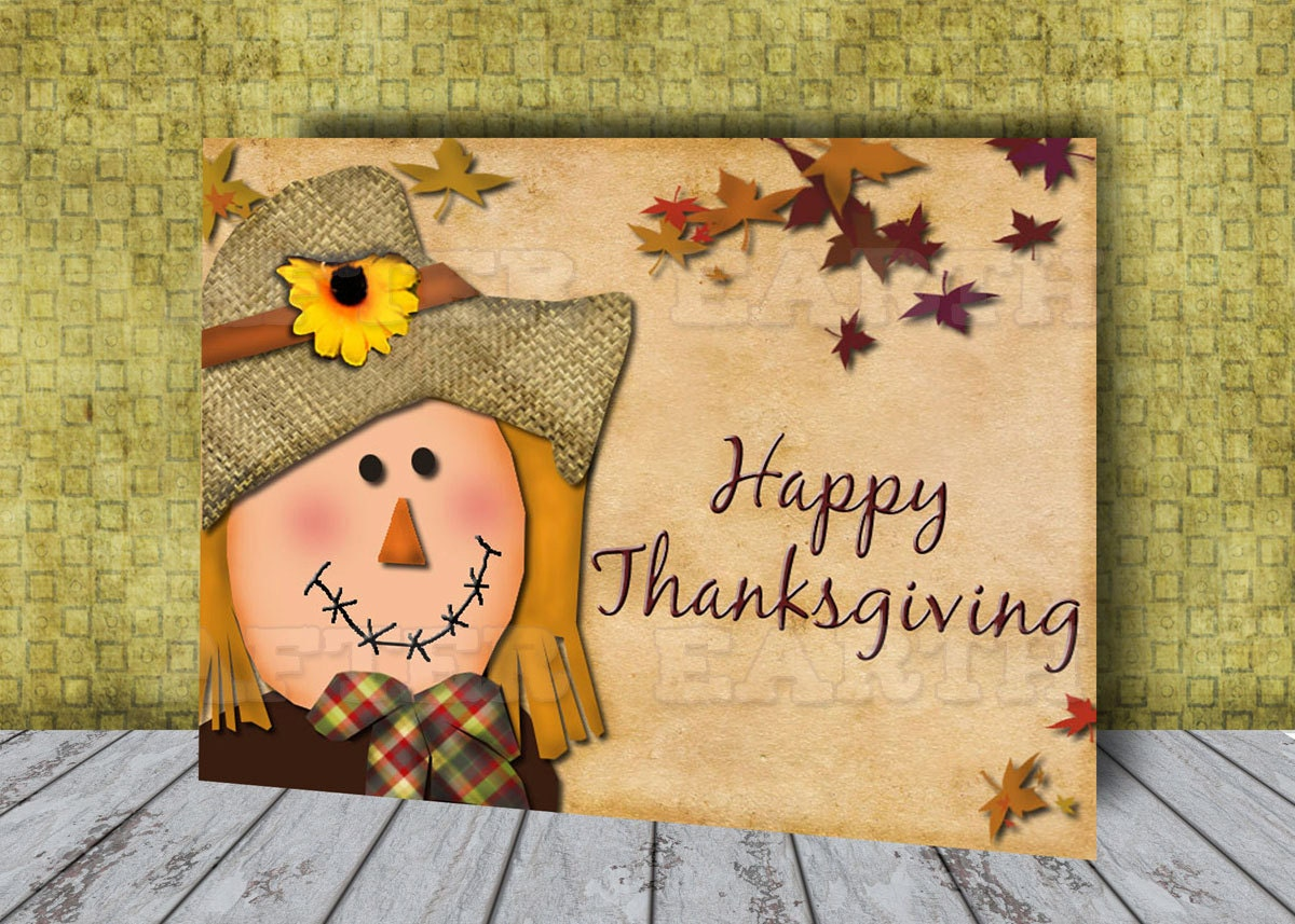 Decorating Ideas > Thanksgiving Fall Decor November 28 Vintage Digital ~ 080207_Thanksgiving Vintage Decorations