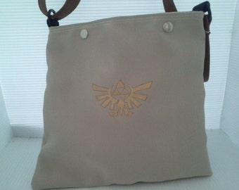 Triforce Bag