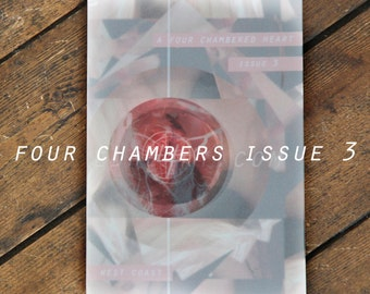 Four Chambers Issue 3
