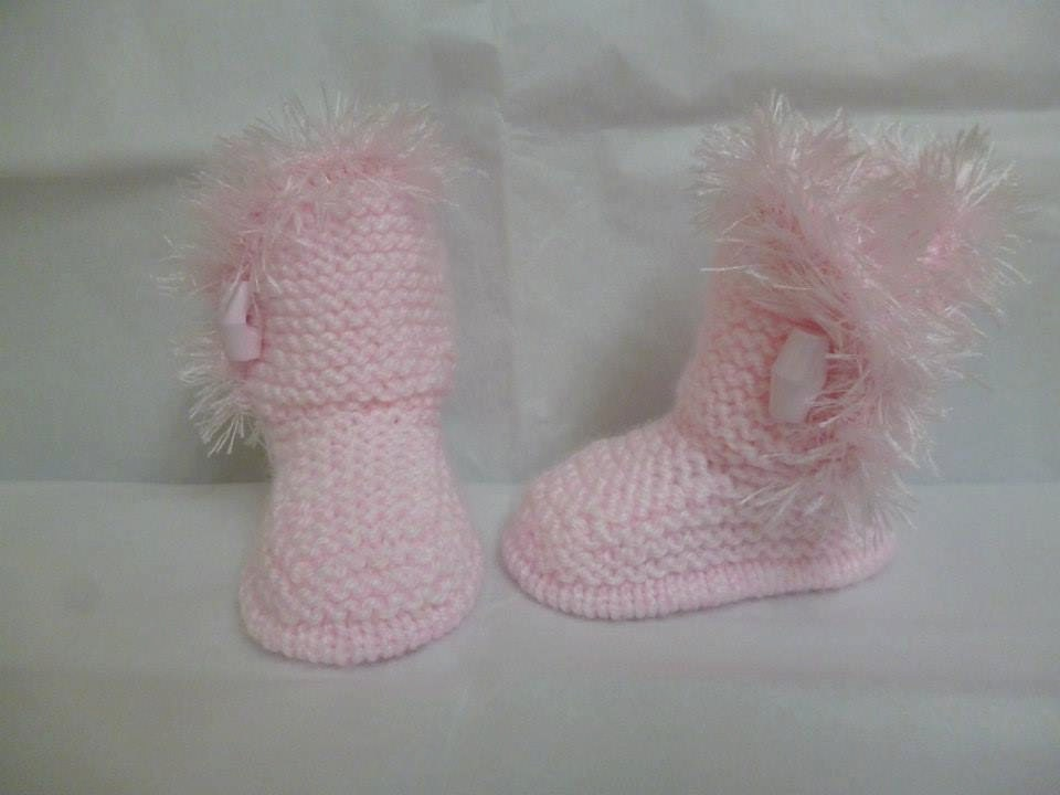 PDF INSTANT DOWNLOAD Knitting Pattern to knit baby