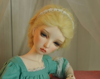 MaskcatDoll *Xilv* 1/3 Size BJD Doll *Head Only*