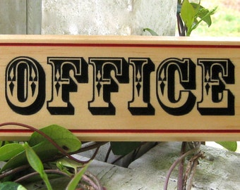 Custom Office Door Name Plate Stall Sign Horse Farm Door Personalized Tack Room Stable Office Sign Tack Room Stall Sign Farm Name Stall Door