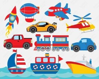 Transportation Free Vector Art  11785 Free Downloads
