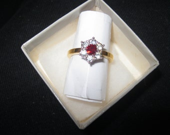 "Avon ""ROYAL ESTATE"" Ring"