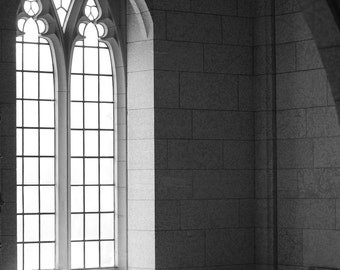 Digital Photography,#074,ARCHITECTURE,window,architecture detail,City of Ottawa,black and white,photographic print,wall art, art print