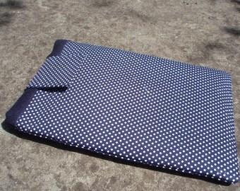 Kindle / Hudl fabric sleeve