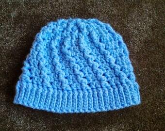 Spirals Hat
