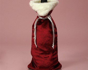 ... wine bags gift bags, stocking stuffers, Cristmas clearance, wine bags