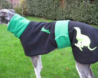 Greyhound Coat Hare & Hound