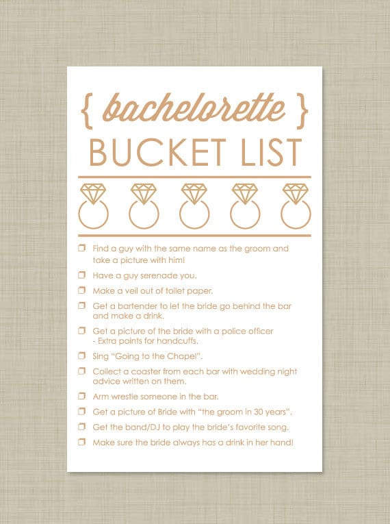 Juicy image pertaining to printable bachelorette scavenger hunt