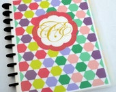 Life and Blog Personalized Planner ~ 2-in-1 planner