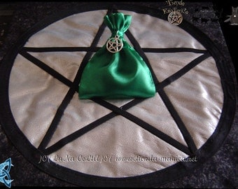 Bag amulet for luck, work and gaming - Lucky Amulet bag, work and play Gaming