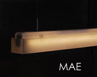 Lamp, MAE, pendant lamp