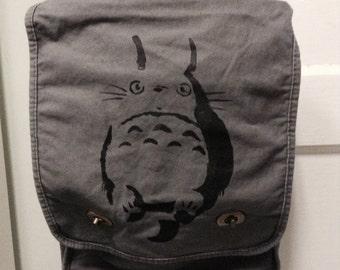 My Neighbor Totoro Tote/Messenger Bag