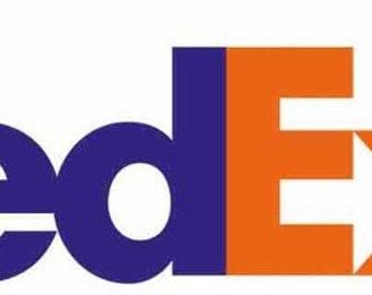 FedEx Mail Shipping