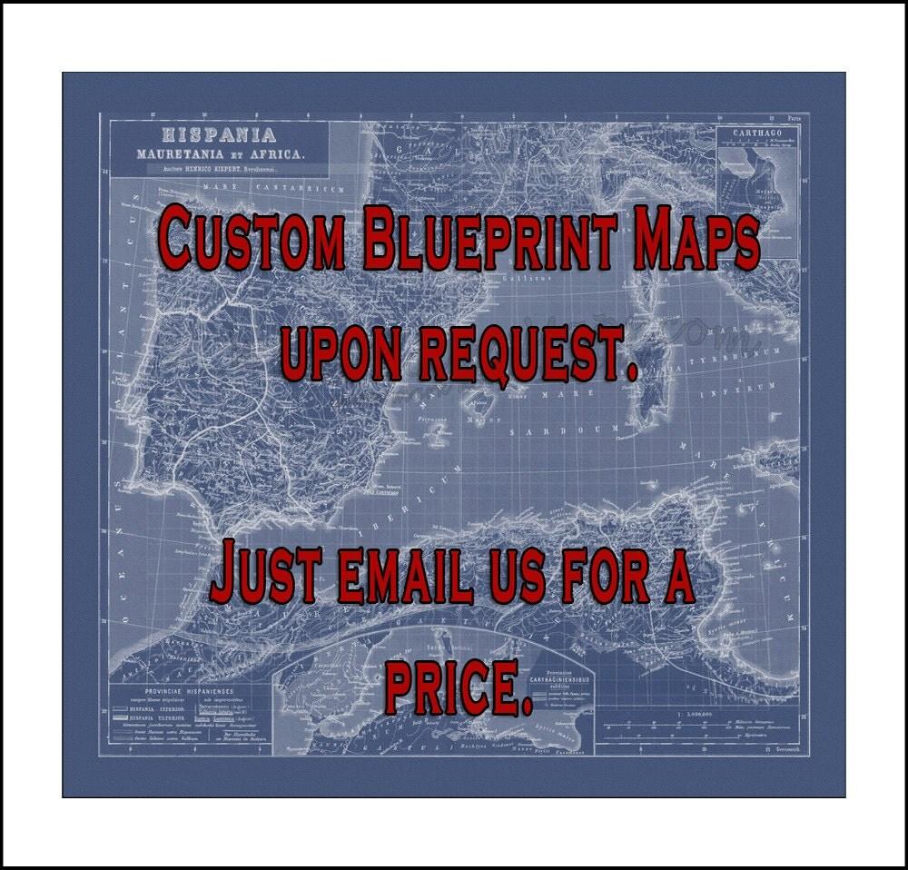 Africa Map Map Of Africa Africa Blueprint Map Map As A - Us map blueprint