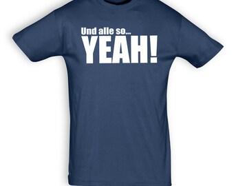 T-Shirts * YEAH *.