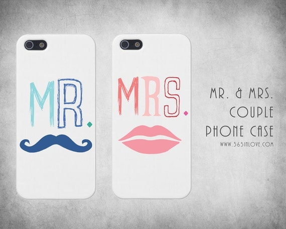 Matching Iphone 5 Cases For Sisters Cute matching couple mr mrsMatching Iphone Cases For Sisters