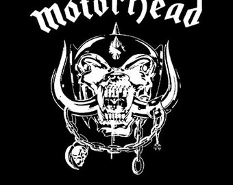 Motorhead  PATCH