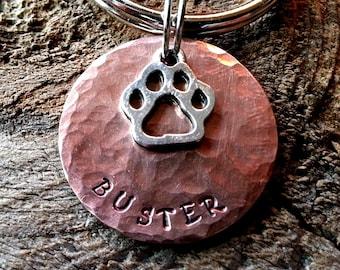 Personalized Pet ID Tag / Pet ID Tag / Dog Tag  / Pet Tag / Cat Tag / Custom Pet ID Tag / Accessories