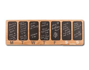 Memo Landscape Chalkboard