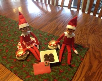 Elf On A Shelf Etsy