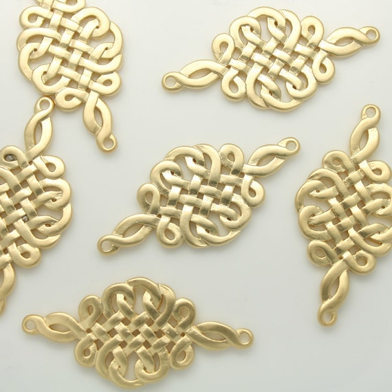 Matte gold filigree beads pendants charms connectors links metal matte gold filigree beads pendants charms connectors links metal beads pendants charm for earrings necklace bracelets annielov p 47 gd from annielov2 on mozeypictures Choice Image
