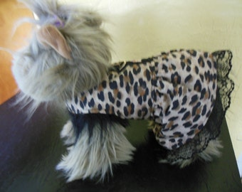 Adorable Pet Dress