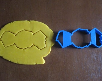 Taffy/Candy Cookie Cutter