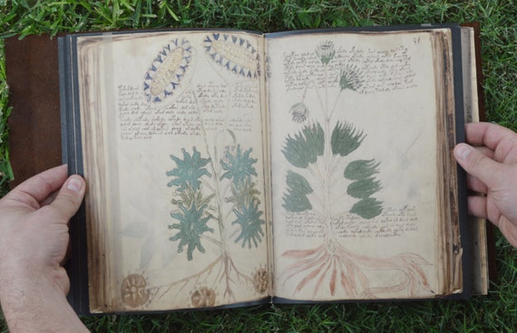 Voynich Manuscript Facsimile Voynich Manuscript Facsimile