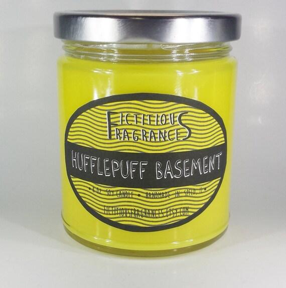 Hufflepuff Basement