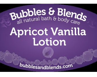 Apricot Vanilla Lotion Smells Like Summer