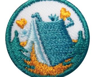 Pup Patch Gay Merit Badge