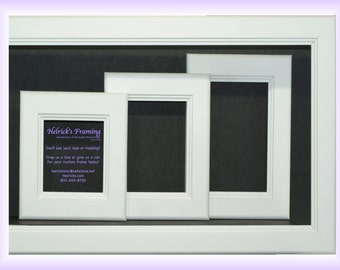 1 2 3 4 5 6 7 8 9 Amp 10 Opening White Picture Frames To