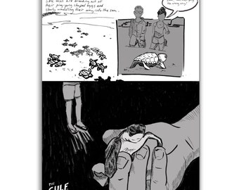 Turtle Watch Page 9
