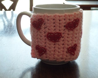 This will keep your hot drinks warm in a coffee cup