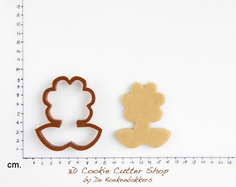 Flower Cookie Cutter