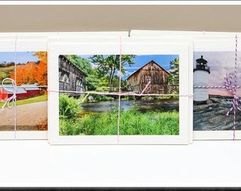 Photo cards, Greeting cards, Photography cards, Card sets, Greeting card sets, Photo card set, Blank card