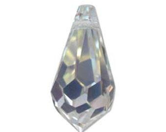 SWAROVKSI 6000 28x14mm Crystal AB