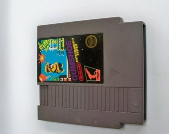 Nintendo Gumshoe