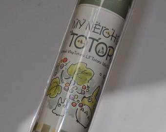 RARE My Neighbor Totoro color pencils -  Vintage Studio Ghibli, Tonari no Totoro