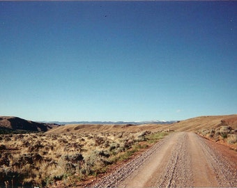 Wyoming Road - GNMRecords.com